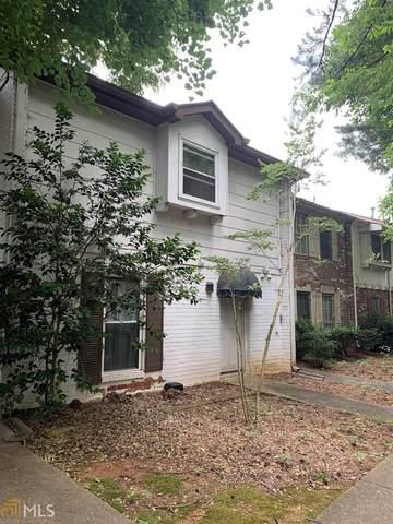 693 Garden Walk Dr, Stone Mountain, GA 30083 (MLS #8999878) :: Buffington Real Estate Group