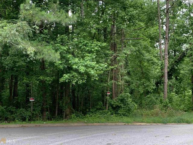 0 Tall Deer Dr, Fairburn, GA 30213 (MLS #8999879) :: RE/MAX Eagle Creek Realty