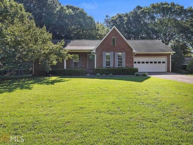 145 Meadow Ridge  Drive, Stockbridge, GA 30281 (MLS #8999904) :: The Heyl Group at Keller Williams