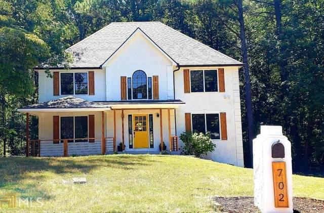 702 Bedrock Run, Lawrenceville, GA 30043 (MLS #8999905) :: Perri Mitchell Realty