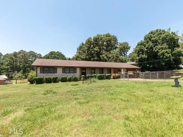 4472 S Roberts, Sugar Hill, GA 30518 (MLS #8999907) :: Perri Mitchell Realty