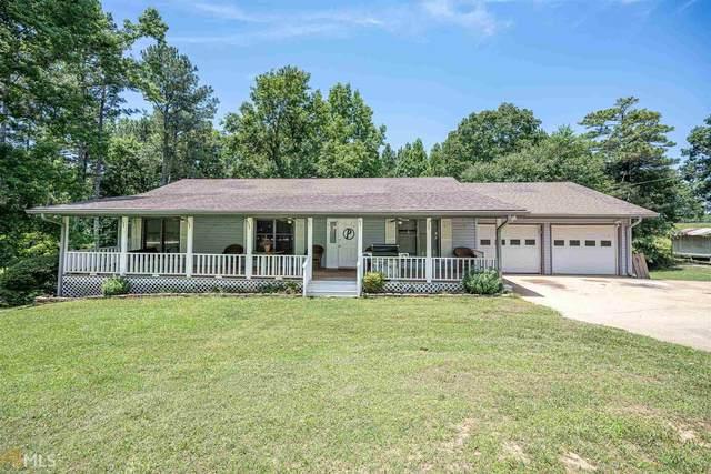 616 Wells Rd, Buchanan, GA 30113 (MLS #8999910) :: Grow Local