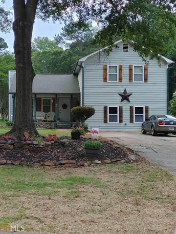 1516 Country Ct, Auburn, GA 30011 (MLS #8999911) :: Tim Stout and Associates
