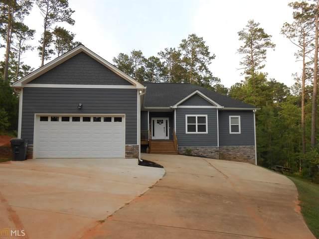 609 Eagle, Monticello, GA 31064 (MLS #8999913) :: Grow Local