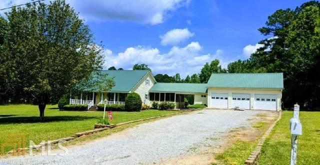 1030 Country Club Ln, Union Point, GA 30669 (MLS #8999915) :: Bonds Realty Group Keller Williams Realty - Atlanta Partners