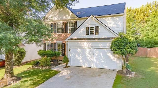 133 Wallnut Hall Circle, Woodstock, GA 30189 (MLS #8999937) :: Amy & Company | Southside Realtors