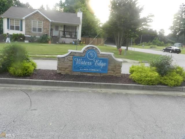 236 Roberts Trl, Locust Grove, GA 30248 (MLS #8999940) :: The Heyl Group at Keller Williams