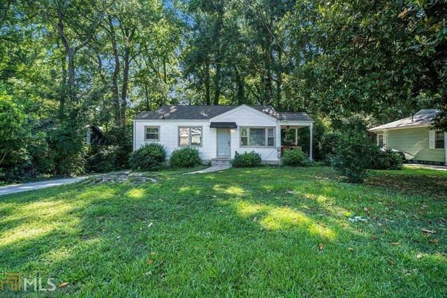 4040 W Johnson Cir, Atlanta, GA 30341 (MLS #8999943) :: Bonds Realty Group Keller Williams Realty - Atlanta Partners
