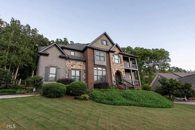 23 Brookside Way, Cartersville, GA 30121 (MLS #8999953) :: Bonds Realty Group Keller Williams Realty - Atlanta Partners