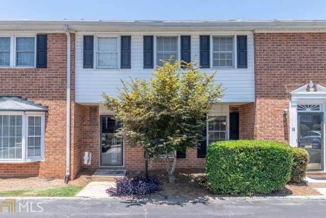 6520 Roswell Rd #112, Atlanta, GA 30328 (MLS #8999978) :: Bonds Realty Group Keller Williams Realty - Atlanta Partners