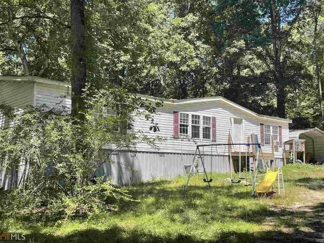586 E County Line Road, Danielsville, GA 30633 (MLS #8999979) :: Tim Stout and Associates