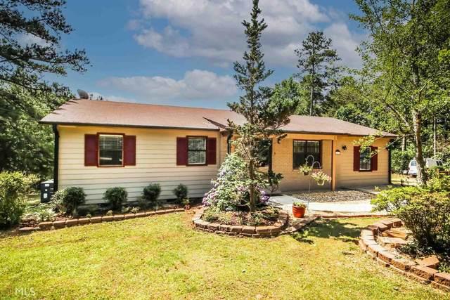 2884 Warren Road, Douglasville, GA 30135 (MLS #8999982) :: Perri Mitchell Realty