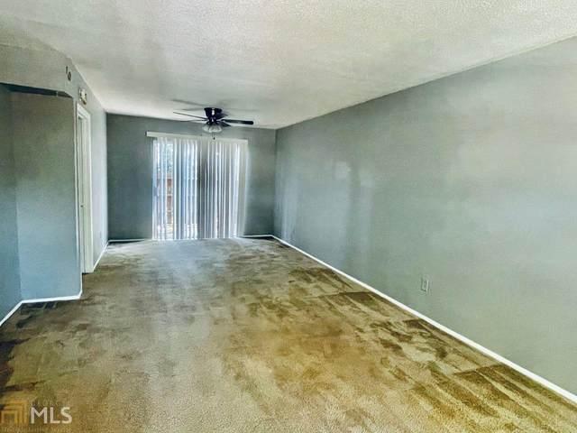 4701 Flat Shoals Rd 3D, Union City, GA 30349 (MLS #8999990) :: Military Realty