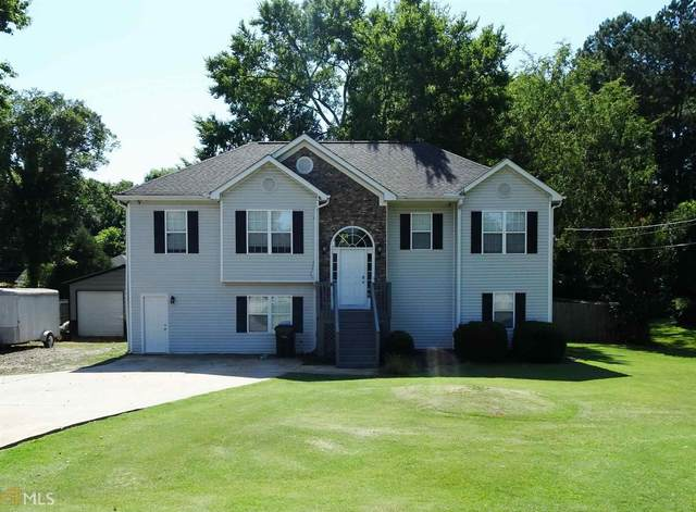 305 Haygood Ave, Oxford, GA 30054 (MLS #8999995) :: Tim Stout and Associates