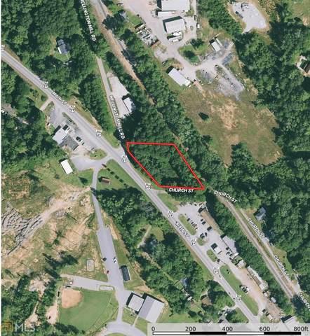 0 Hwy 27, Whitesburg, GA 30185 (MLS #9000021) :: The Heyl Group at Keller Williams