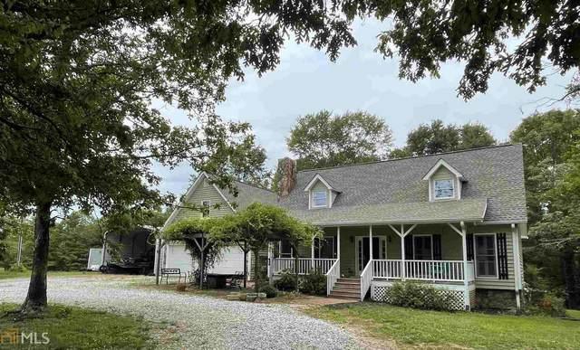415 Lackey Creek Dr, Cleveland, GA 30528 (MLS #9000040) :: Bonds Realty Group Keller Williams Realty - Atlanta Partners