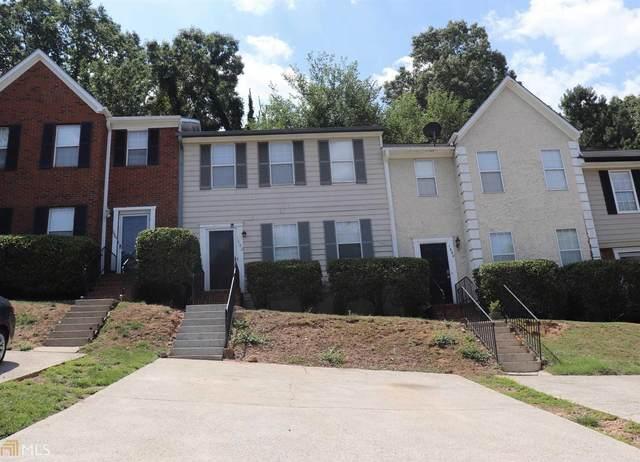 1682 Grist Mill Drive, Marietta, GA 30062 (MLS #9000047) :: Perri Mitchell Realty
