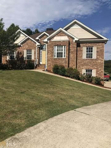 20 Woodridge Dr, Douglasville, GA 30134 (MLS #9000057) :: Perri Mitchell Realty