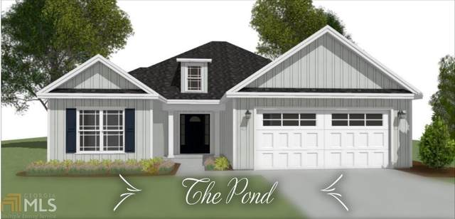 Lot 1 Sadie Heights, Perry, GA 31069 (MLS #9000069) :: Tim Stout and Associates