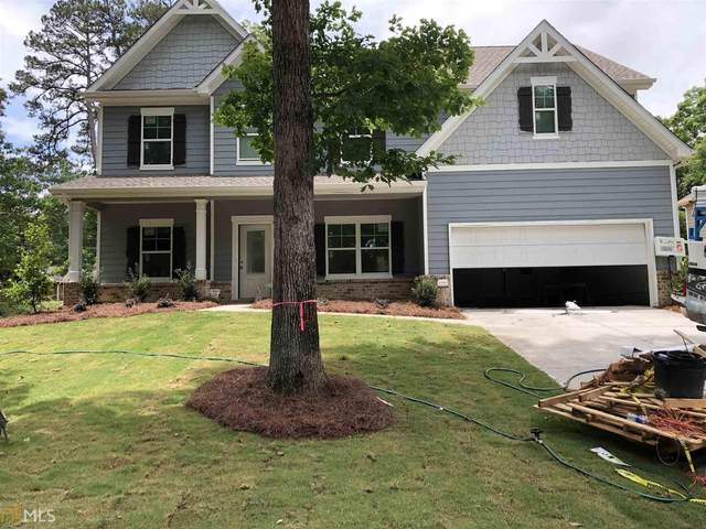 2089 Rockdale Circle, Snellville, GA 30078 (MLS #9000072) :: Tim Stout and Associates