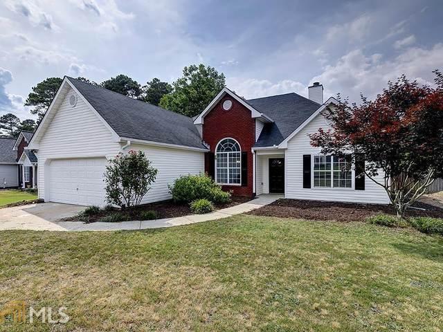 3615 Brittany Oak Trace, Snellville, GA 30039 (MLS #9000082) :: Amy & Company | Southside Realtors