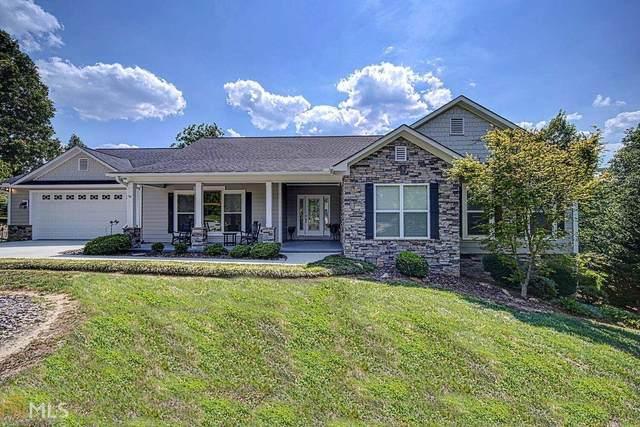 572 Owen Glen #48, Blairsville, GA 30512 (MLS #9000085) :: Bonds Realty Group Keller Williams Realty - Atlanta Partners