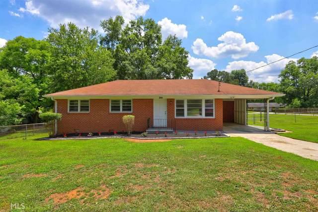 299 Batiste Way, Jonesboro, GA 30236 (MLS #9000091) :: Tim Stout and Associates