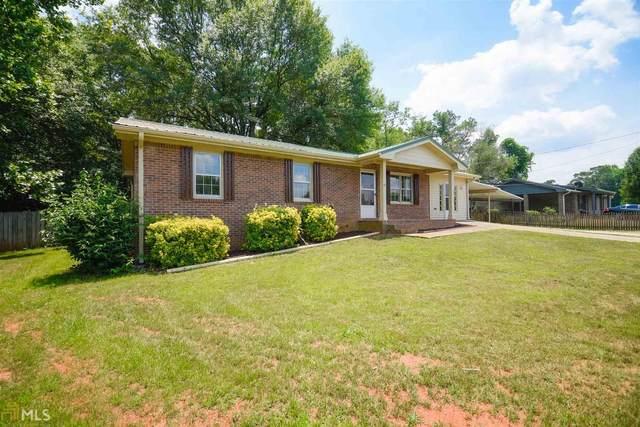 551 Hilldale, Winder, GA 30680 (MLS #9000108) :: Tim Stout and Associates