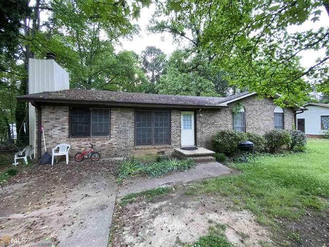 10841 Sanderling Lane, Jonesboro, GA 30238 (MLS #9000120) :: Tim Stout and Associates