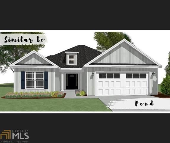 5 Sadie Heights, Perry, GA 31069 (MLS #9000127) :: Tim Stout and Associates