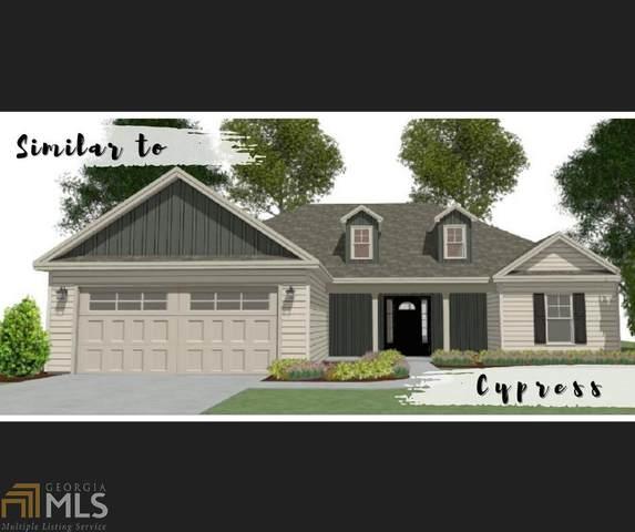 12 Sadie Heights, Perry, GA 31069 (MLS #9000134) :: Tim Stout and Associates