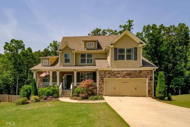 481 Potomac Drive, Dallas, GA 30132 (MLS #9000144) :: Buffington Real Estate Group