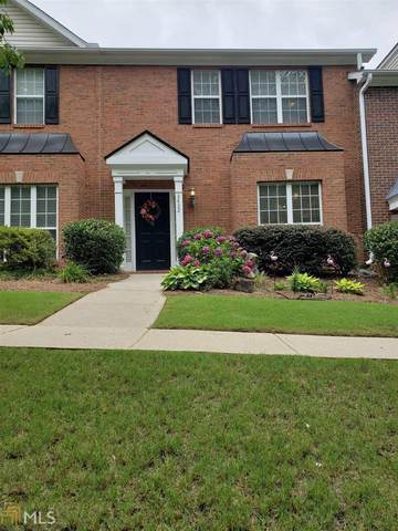 3432 NW Town Square Dr Unit #1, Kennesaw, GA 30144 (MLS #9000147) :: Tim Stout and Associates