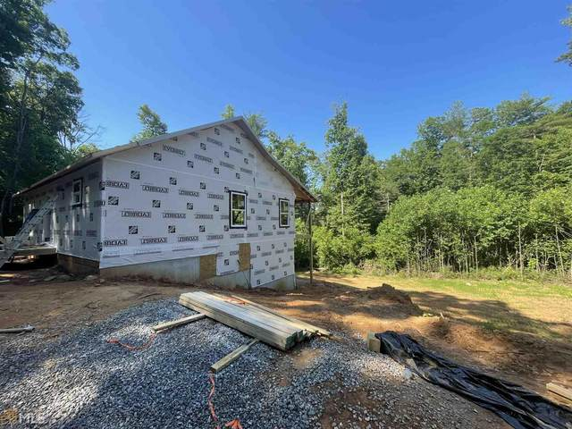 1859 Charlie Mountain Rd, Tiger, GA 30576 (MLS #9000149) :: Michelle Humes Group
