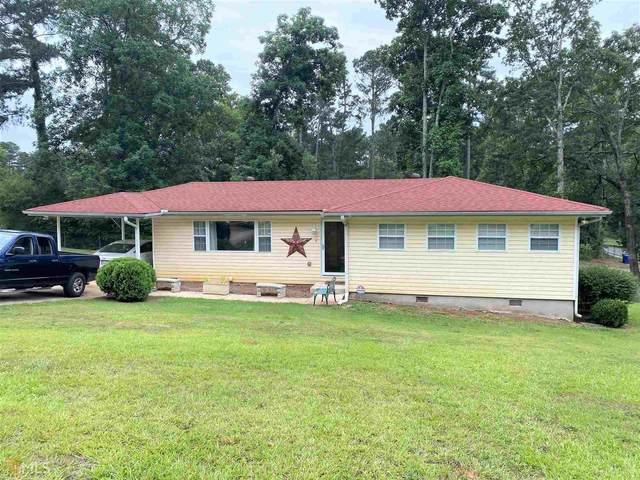 100 Miller Rd, Stockbridge, GA 30281 (MLS #9000150) :: The Heyl Group at Keller Williams