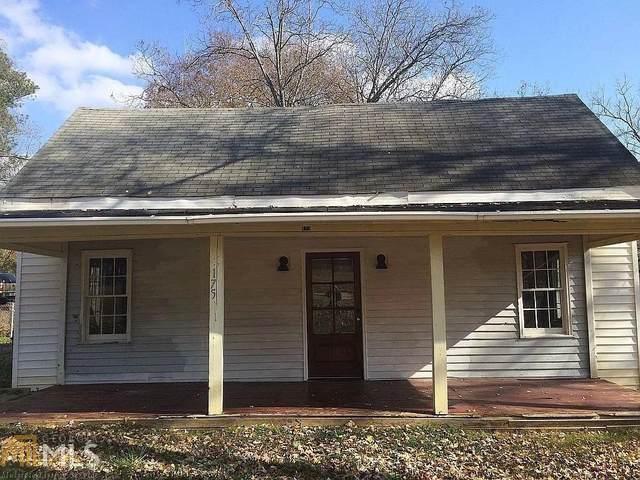 175 Palm St, Canton, GA 30115 (MLS #9000154) :: Amy & Company | Southside Realtors