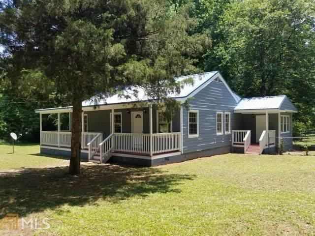686 Peachtree Road, Jefferson, GA 30549 (MLS #9000158) :: Tim Stout and Associates