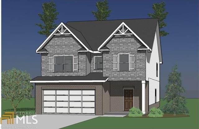 2007 Church Street 7B, Hampton, GA 30228 (MLS #9000164) :: Tim Stout and Associates