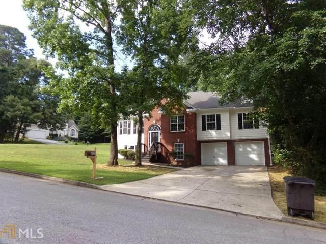 6550 Blue Creek Ct, Douglasville, GA 30135 (MLS #9000166) :: Perri Mitchell Realty