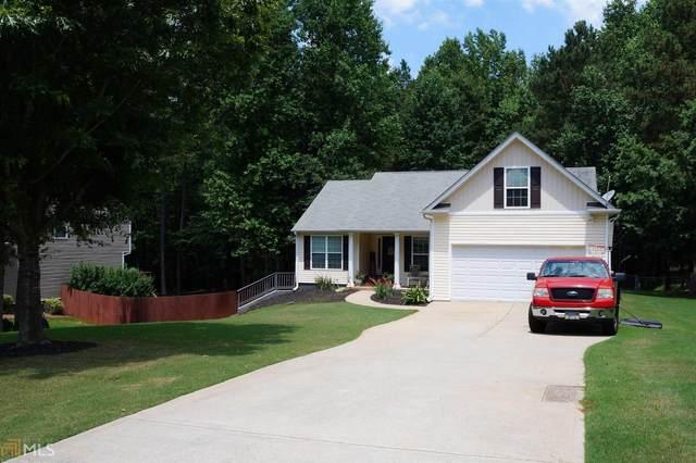 815 Kenwood Lane, Winder, GA 30680 (MLS #9000182) :: Tim Stout and Associates