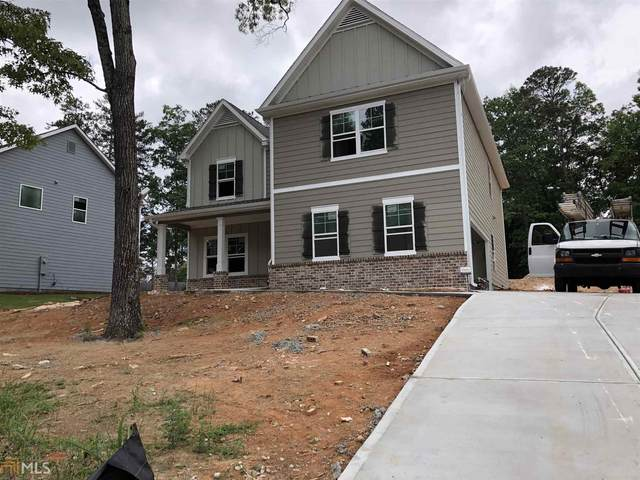 2085 Rockdale Circle #2, Snellville, GA 30078 (MLS #9000199) :: Tim Stout and Associates