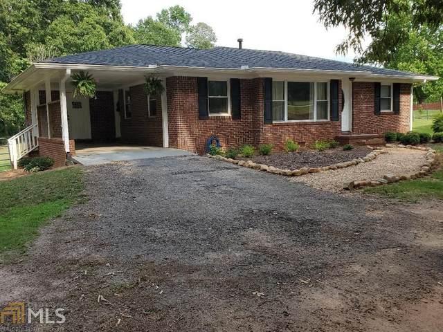230 N Mcdonough, Griffin, GA 30223 (MLS #9000205) :: Amy & Company | Southside Realtors