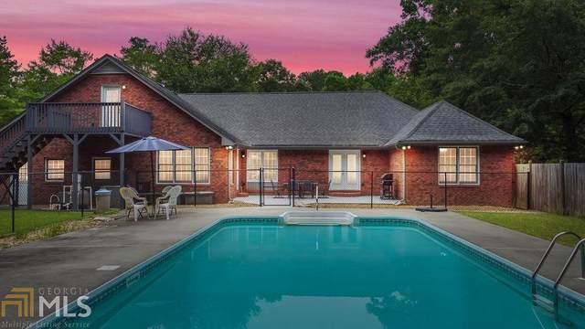 471 Pool Rd #2, Hiram, GA 30141 (MLS #9000208) :: Bonds Realty Group Keller Williams Realty - Atlanta Partners
