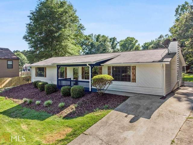 2768 Horseshoe Bend Rd, Marietta, GA 30064 (MLS #9000215) :: Amy & Company | Southside Realtors