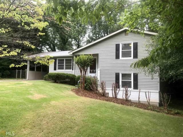 1887 Balmoral, Smyrna, GA 30080 (MLS #9000218) :: Bonds Realty Group Keller Williams Realty - Atlanta Partners