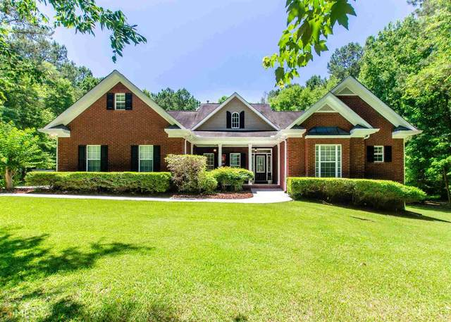 100 Winn Way, Fayetteville, GA 30215 (MLS #9000220) :: Michelle Humes Group