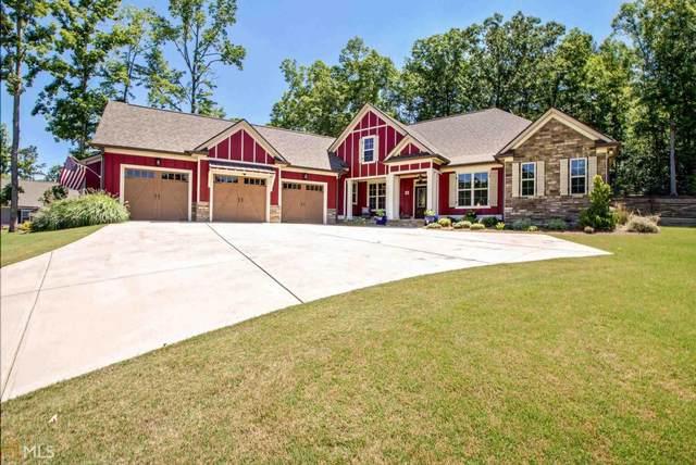 149 Belle Maison Drive, Newnan, GA 30265 (MLS #9000236) :: The Heyl Group at Keller Williams