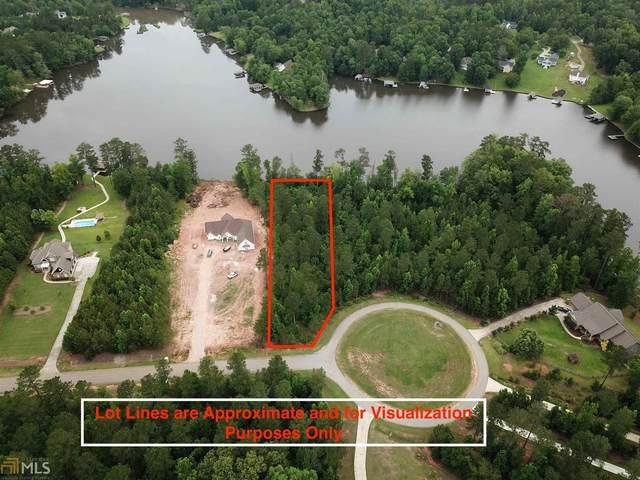 868 Parham Rd, Milledgeville, GA 31061 (MLS #9000252) :: HergGroup Atlanta