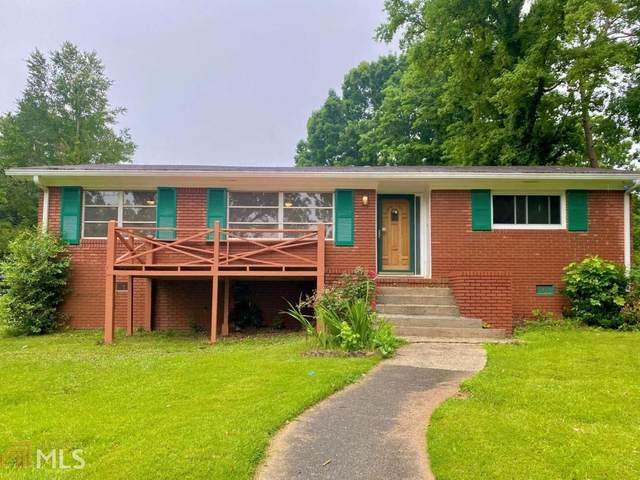 3839 Brockton Place Pl, Decatur, GA 30032 (MLS #9000255) :: The Heyl Group at Keller Williams