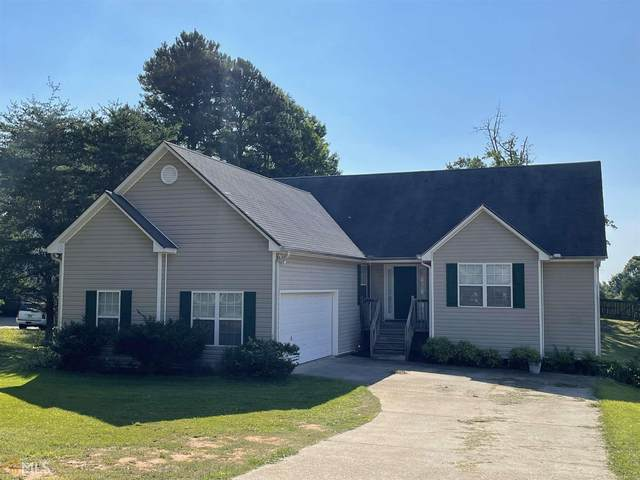 6820 Pea Ridge Rd, Gainesville, GA 30506 (MLS #9000268) :: Grow Local